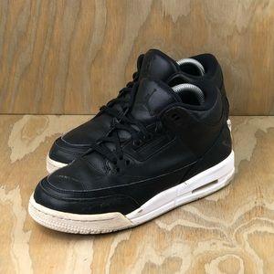 Nike Air Jordan 3 Retro BG Cyber Monday